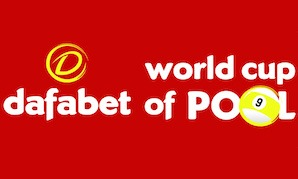 Dafabet announced as World Cup of Pool Title Sponsor