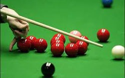International Billiards Snooker Federation Championship to commence from Sept 20-27