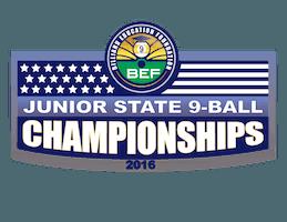 Premier Sponsors of Pool's 2016 Junior State Championship