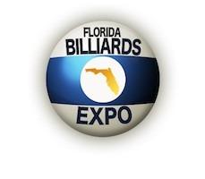 Pool's FloridaBilliardsExpo.com Launched! (Jan. 29-31, The Villages, Florida)