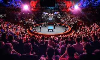 ESPN3 Set for pool's US Mosconi Cup Coverage – Dec. 7