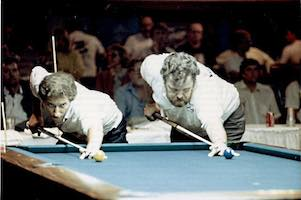 Latest News from Pool's Florida Billiard Expo (Jan. 29-31)