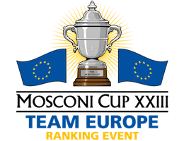 Pool's Mosconi Cup Team Europe Qualifications