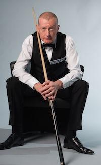 6-Time World Snooker Champ Steve Davis Retires