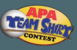 APA Team Shirt Contest