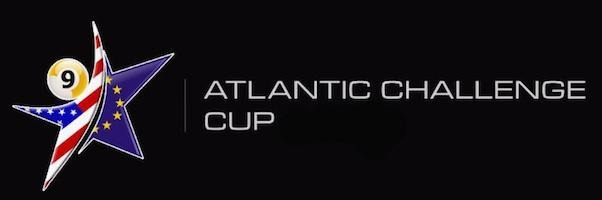 Pool's Official Atlantic Challenge Cup Website Launched