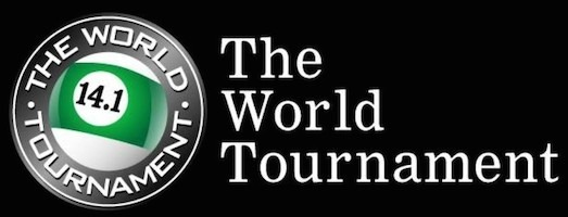 1st Qualifiers for pool's World 14.1: New York, California, Chicago