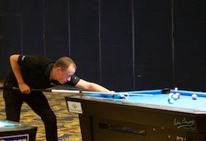 VanBoening Captures 2016 US Bar Table 8-Ball Championship