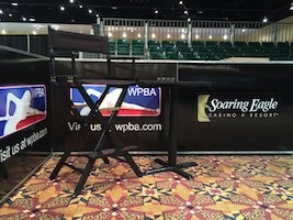 WPBA Masters at Soaring Eagle Casino, Feb. 1-5