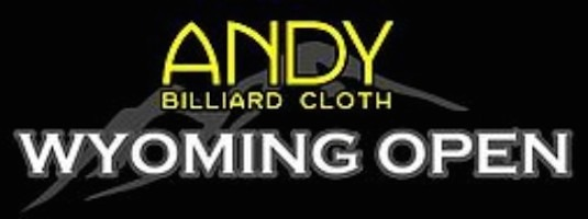 Andy Cloth Wyoming Open, March 31-April 2