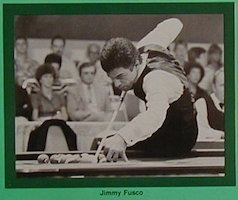 Pool Pro Jimmy Fusco Died March 20, 2017