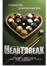 """Hearthbreak"", New Pool Movie, March 17 at The Old Mill Playhouse"
