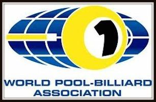 World Pool-Billiard Association Events Update