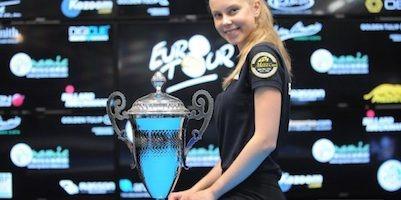 Fefilava's First Euro-Tour Title
