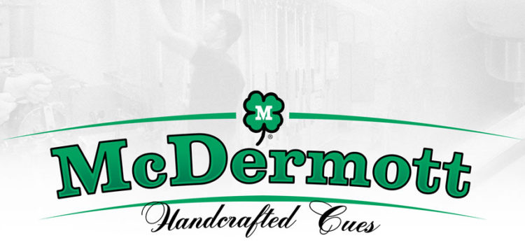 McDermott Cue, Official Exhibitor, BCA EXPO, New Orleans