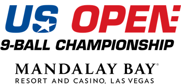 DRAW MADE FOR US OPEN 9-BALL CHAMPIONSHIP