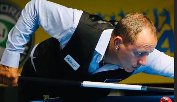 USA #1 Shane Van Boening Returns for 6th Consecutive World Straight Pool Appearance!