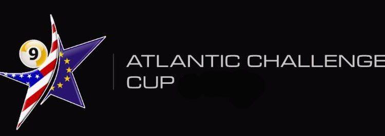 2019 Atlantic Challenge Cup