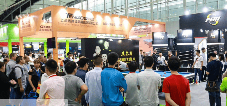 May's China Guangzhou International Billiards Exhibition(GBE) Postponed to August