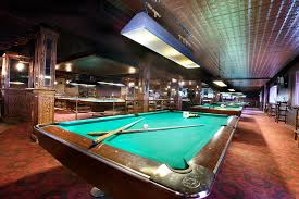 16 New York Pool Halls Sued to Reopen