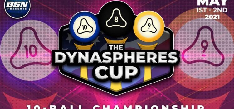 Dynaspheres Cup, May 1-2