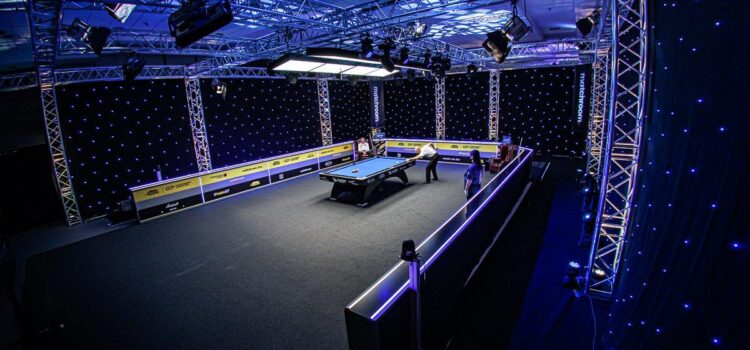 HUGE NUMBERS TUNE IN FOR PREDATOR CHAMPIONSHIP LEAGUE POOL