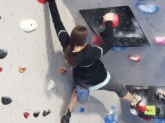 Black Hills Basecamp Bouldering