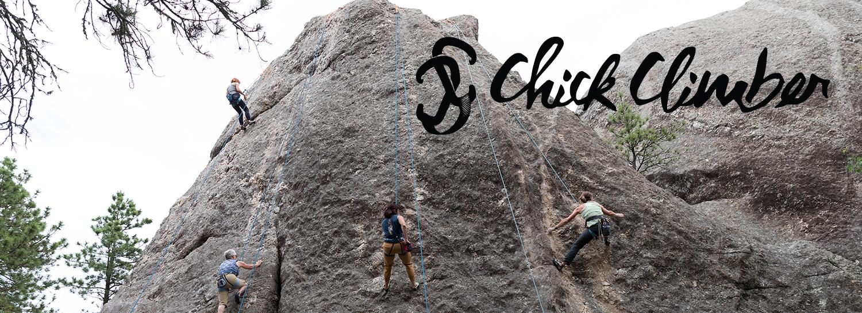 Chick Climber