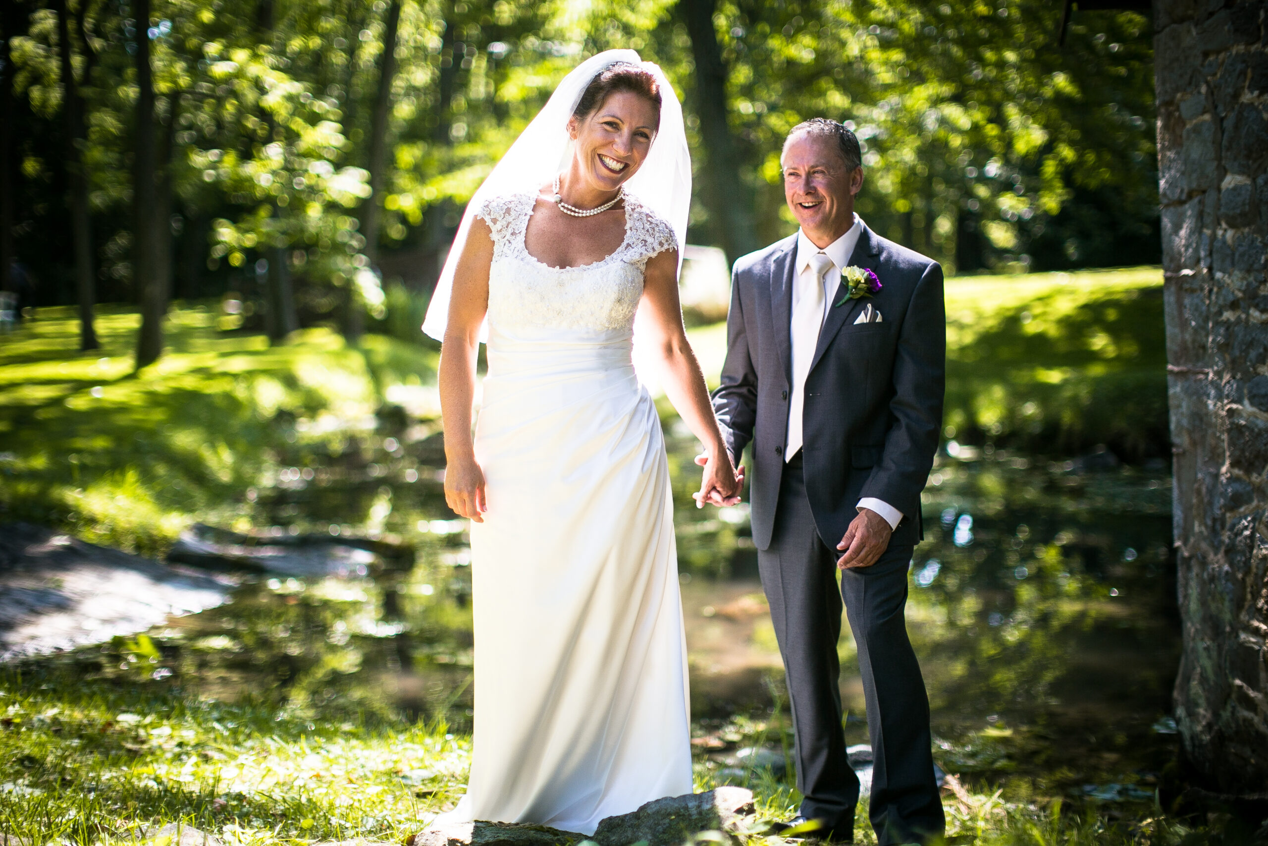 Dave & I Married June of 2012