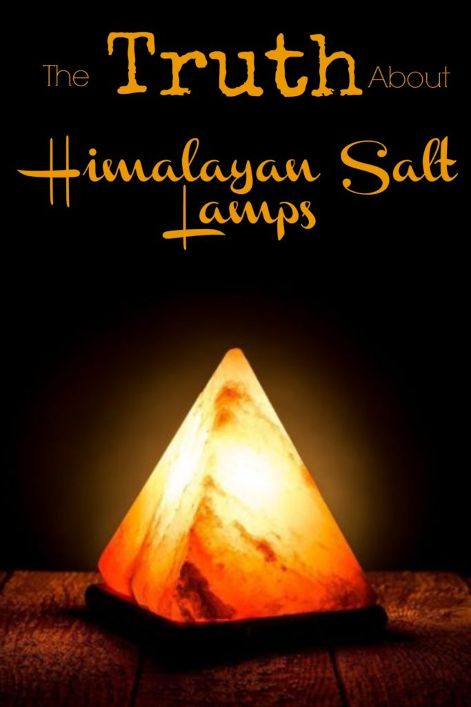 Why you need a himalayan salt lamp! Not only are they pretty but check out their health benefits too!