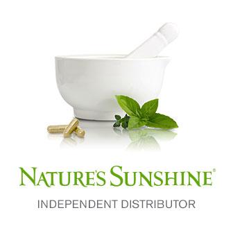 Natures Sunshine Health and Wellness Professional