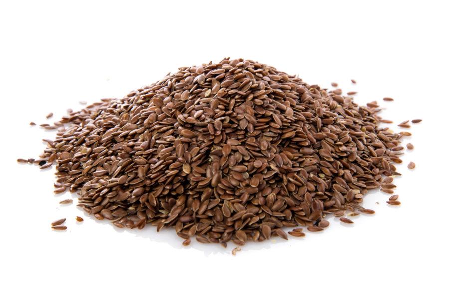 8 Amazing Health Benefits of Flaxseed