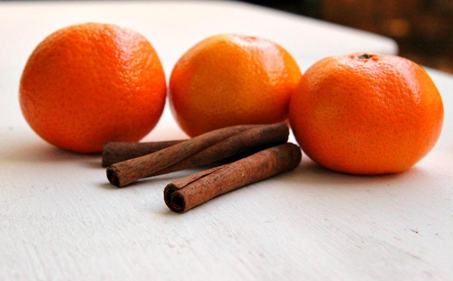 Citrus Cider Essential Oil Room Spray