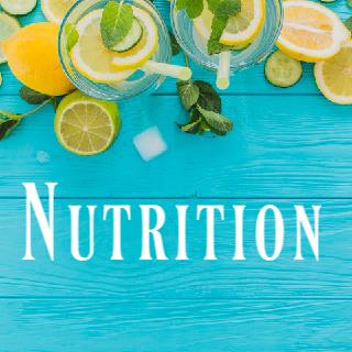 Gulf Coast Wellness Nutrition Blog