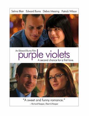 2007_Purple Violets