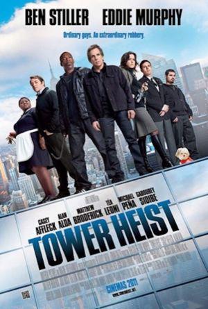 2011_Tower Heist a