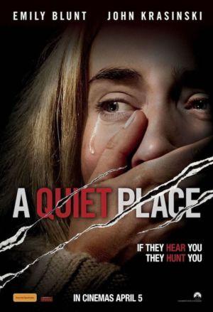 2017_A Quiet Place