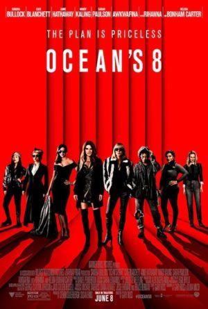 2018_Ocean's 8
