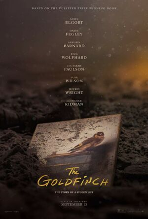 2018_The Goldfinch