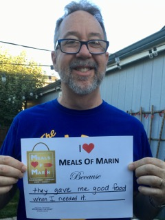 Donate to Meals of Marin Giving Tuesday