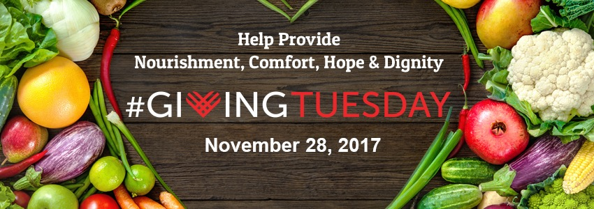 Giving Tuesday Donations for Meals of Marin