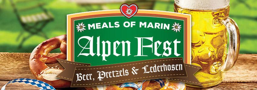 Alpen Fest 2018