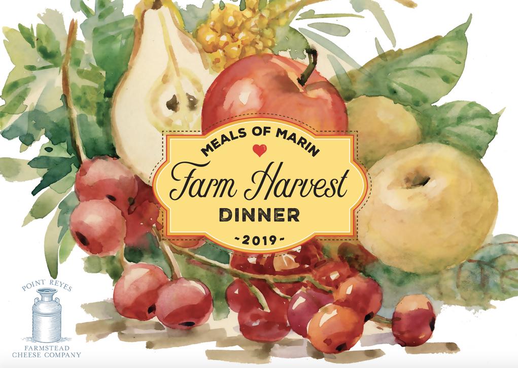 Farm Harvest Dinner 2019