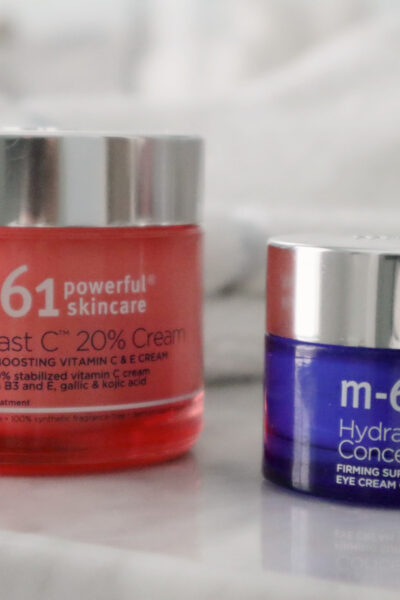 Two Skincare Products I'm Loving This Winter