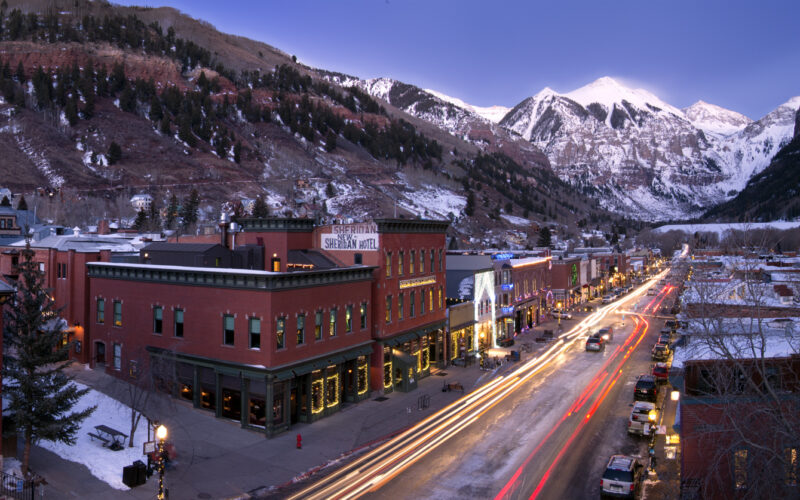 Telluride: A Non-Skier's Paradise