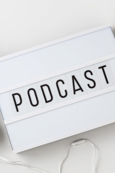 Favorite Podcasts of Late