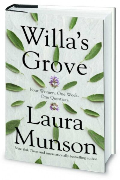 Lake Forest Native Laura Munson Debuts First Novel