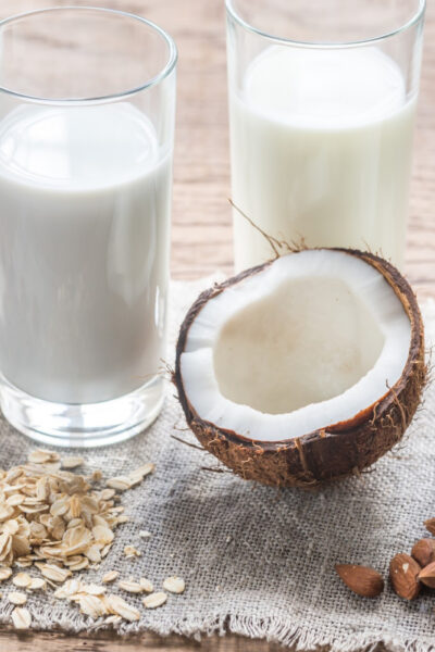 Which Nut Milk Is Right For You?