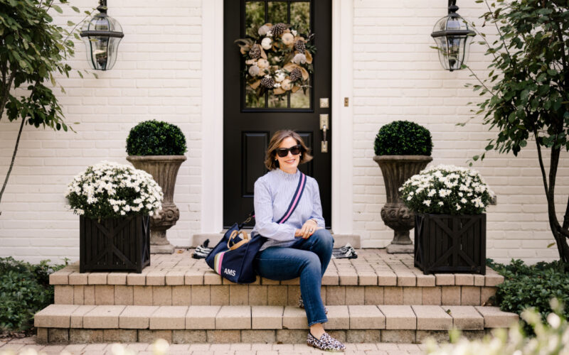 10 Closet Must-Haves for  Fall