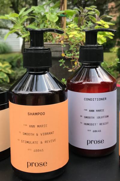 Prose Custom Hair Care: Is It Worth the Hype?